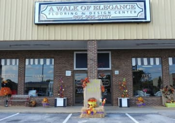 A Walk Of Elegance Flooring - 481 Leeper Pkwy, Lenoir City, TN 37772
