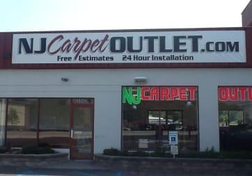 NJ Carpet Outlet - 3382 NJ-35, Hazlet, NJ 07730