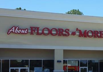 About Floors n More - 14054 Beach Blvd, Jacksonville, FL 32250