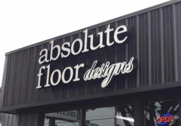Absolute Floor Designs - 3368 Fairfield Ave, Bridgeport, CT 06605