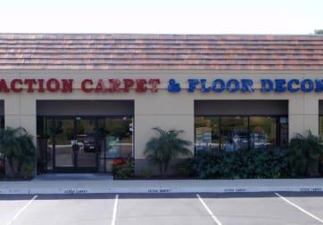 Action Carpet & Floor Decor - 4095 Oceanside Blvd Suite D, Oceanside, CA 92056