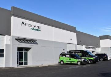 Affordable Flooring & More - 7165 S Buffalo Dr UNIT 115, Las Vegas, NV 89113