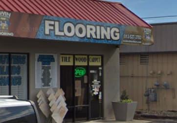 Twin Brothers Floors - 1628 N Dale Mabry Hwy #112, Lutz, FL 33548
