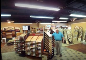 Alabama Custom Flooring & Design - 23000 US-72, Athens, AL 35613