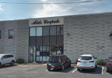 Aldo Design Inc - 35 Hayward Ave, Carteret, NJ 07008