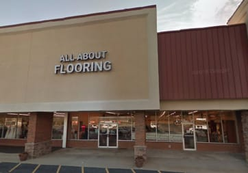 All About Flooring of SC - 2111 N Pleasantburg Dr, Greenville, SC 29609