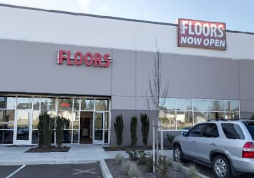 All About Floors NW - 6700 NE 152nd Ave, Vancouver, WA 98682