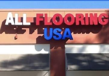 All Flooring USA - 1021 N Narcoossee Rd, St. Cloud, FL 34771