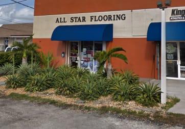 All Star Flooring - 8709 SW 132nd St, Miami, FL 33176