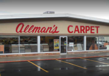 Allman's Carpet & Flooring - 822 500 W, Woods Cross, UT 84010