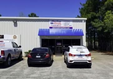 American Dream Flooring & Tile - 308 Sherwee Dr Suite D, Raleigh, NC 27603