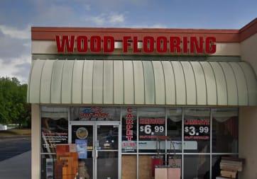 American Wood Flooring - 8805 Mitchell Blvd, New Port Richey, FL 34655