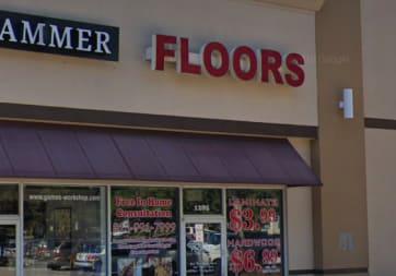 American Wood Flooring - 1285 Bruce B Downs Blvd, Wesley Chapel, FL 33544