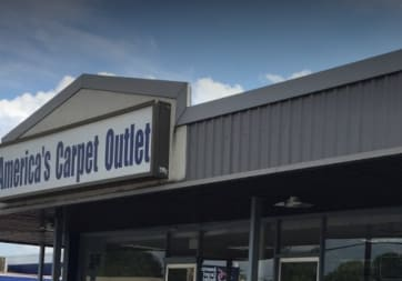 America's Carpet Outlet - 1518 N Atherton St, State College, PA 16803