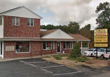 Amico Flooring - 43 Whalon St, Fitchburg, MA 01420