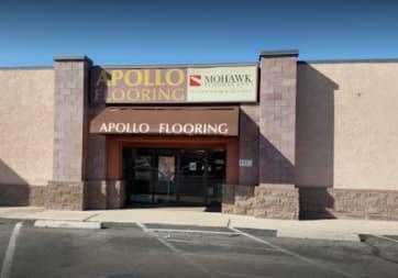 Apollo Flooring - 5851 E Speedway Blvd, Tucson, AZ 85712