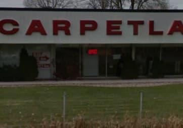 Appleton Carpetland USA - 1080 S Van Dyke Rd, Appleton, WI 54914