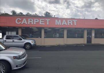 Augusta Carpet Mart - 2408 Peach Orchard Rd, Augusta, GA 30906