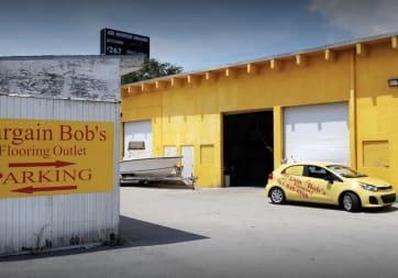 Bargain Bobs - 3954 Byron Dr, Riviera Beach, FL 33404