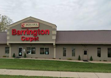 Barrington Carpet - 3602 S Arlington Rd, Akron, OH 44312