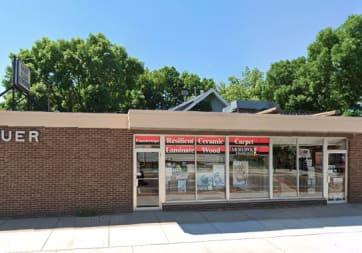 Bauer Floor Covering - 525 Southview Blvd, South Saint Paul, MN 55075