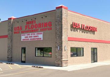 Behr's USA Carpet and Flooring  - 404 Schilling Dr, Dundas, MN 55019