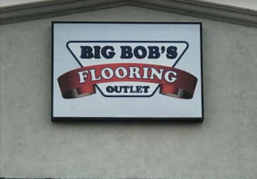 Big Bob's Flooring Outlet - 2601 N Memorial Pkwy, Huntsville, AL 35810