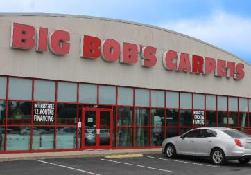Big Bob's Flooring Outlet - 6960 Colerain Ave, Cincinnati, OH 45239