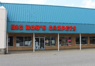 Big Bob's Flooring Outlet - 3819 Winston Ave, Covington, KY 41015
