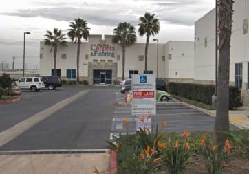 Bixby Plaza Carpets Inc - 19062 Goldenwest St, Huntington Beach, CA 92648