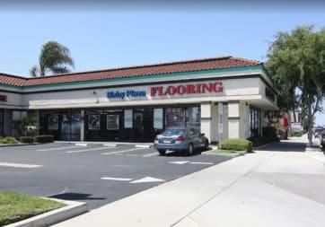 Bixby Plaza Carpets Inc - 10831 Los Alamitos Blvd, Los Alamitos, CA 90720