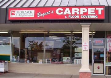 Bogart's Carpet - 1011 US-46, Roxbury Township, NJ 07852