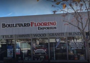 Boulevard Flooring Emporium - 820 W Lancaster Blvd, Lancaster, CA 93534