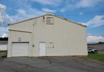 BPS Southeast - 101 Callahan Koon Rd #6, Spindale, NC 28160