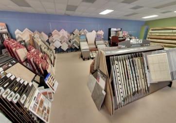 Bracewell's Flooring And Fencing - 20667 Railroad Ave, Blountstown, FL 32424