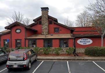 Bridgeport Carpets - 320 Brannon Rd, Cumming, GA 30041