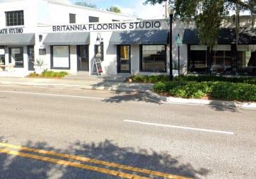 Britannia Services Inc - 919 N Orange Ave #100, Winter Park, FL 32789