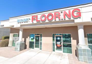 Budget Flooring - 4528 W Craig Rd Ste #140, North Las Vegas, NV 89032