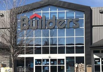 Builders Warehouse - 4600 2nd Ave, Kearney, NE 68847