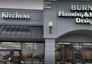 Burn's Flooring & Kitchen Design - 6256 Cypress Gardens Blvd, Winter Haven, FL 33884
