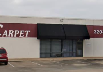 CC Carpet Inc - 3203 US-80, Mesquite, TX 75150