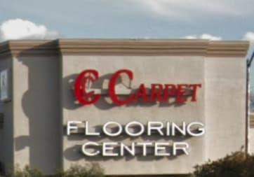 CC Carpet Inc - 305 S Central Expy, Richardson, TX 75081