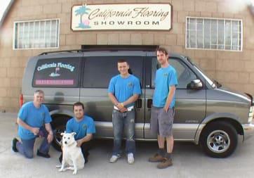 California Flooring - 11480 N 1000 E Rd, Manteno, IL 60950