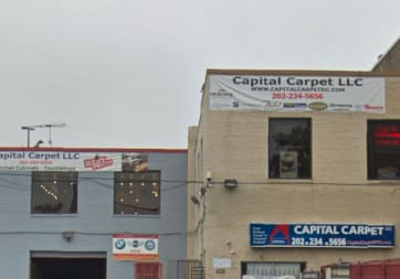 Capital Carpet LLC - 608 Rhode Island Ave NE, Washington, DC 20002