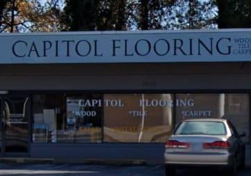 Capitol Flooring LLC - 3655b Chamblee Dunwoody Rd, Chamblee, GA 30341