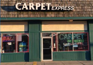 Carpet & Floor Express - 1488 Rockville Pike Suite E, Rockville, MD 20852