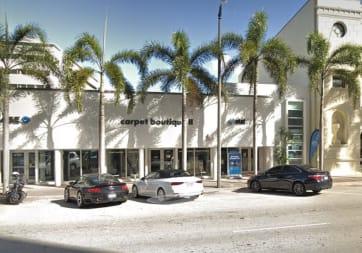 Carpet Boutique - 4103 Ponce de Leon Blvd, Coral Gables, FL 33146