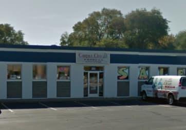Carpet City Express, Inc. - 3060 Coon Rapids Service Rd, Coon Rapids, MN 55433