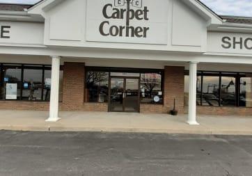 Carpet Corner - 7211 N Oak Trafficway, Gladstone, MO 64118