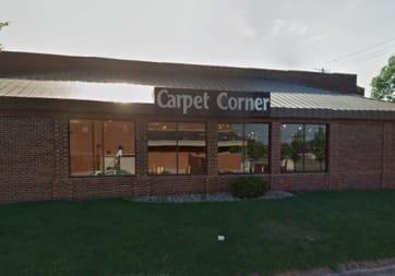 Carpet Corner - 1445 E 151st St, Olathe, KS 66062